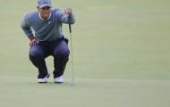 Tiger Woods khởi đầu kém cỏi tại Open Championship