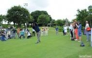 Giải golf từ thiện miền Nam mở rộng 2015: 335 triệu đồng đến với trẻ em nghèo hiếu học