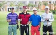 """HLV golf Nguyễn Đình Châu: """"Niềm hạnh phúc của tôi là nhìn thấy sự tiến bộ của học viên!"""""""