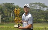 Golf thủ Việt Nam vô địch giải châu Á