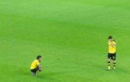 Lập siêu kỷ lục cá nhân, Dortmund hòa thất vọng, Aubameyang bó gối 'tự kỷ'