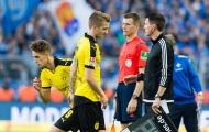 Sau vòng 7 Bundesliga: Dortmund hụt hơi, Bayern thẳng tiến