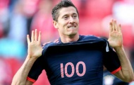 Đội hình tiêu biểu vòng 7 Bundesliga: Hùm xám thống trị