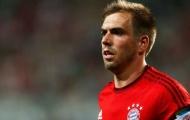 Đội trưởng Bayern Munich thận trọng trước Dinamo Zagreb
