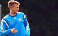 Reus trở lại trong đợt triệu tập của ĐT Đức