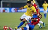 Sanchez giúp Chile giải lời nguyền 15 năm trước Brazil