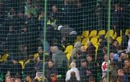 EURO 2016: Bạo lực, ẩu đả che mờ kỷ lục của tuyển Anh