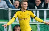 Video: Werder Bremen 1-3 Dortmund (Vòng 11 Bundesliga)