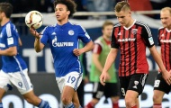 Video: Schalke 1-1 Ingolstadt (Vòng 11 Bundesliga)