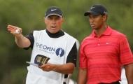 'Tiger Woods từng đối xử với tôi như nô lệ'