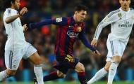 Lịch trực tiếp bóng đá trên truyền hình: Từ 20/11 đến 24/11