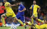 Lịch trực tiếp bóng đá trên truyền hình: Từ 24/11 đến 26/11