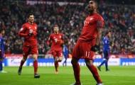 Mua sắm 'tẹt ga', Bayern Munich vẫn lãi kỷ lục