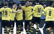 Video: Dortmund 4-1 Stuttgart (Vòng 14 Bundesliga)