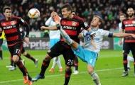 Video: Leverkusen 1-1 Schalke 04 (Vòng 14 Bundesliga)