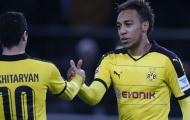 Vòng 14 Bundesliga: Dortmund thắng đậm Stuttgart trên sân nhà