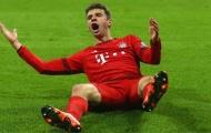 Muller không nên sang M.U, điểm đến lý tưởng là...
