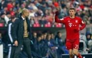 Thomas Muller - kỉ lục gia của Bayern Munich