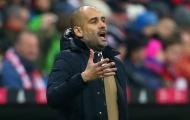 Pep Guardiola lên tiếng về tin đồn sang Man United
