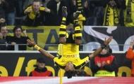 Video: Top 5 bàn thắng đẹp nhất vòng 14 Bundesliga