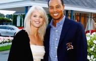 Tiger Woods: Vợ bỏ, bồ xù, u mê giữa sex