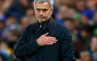 Mourinho cảm kích khi được CĐV Porto hô tên