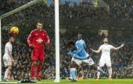 Swansea ghi bàn phút cuối, Man City khiến CĐV ú tim