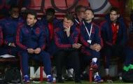 Van Gaal bất lực, Man United ăn 'no đòn' từ Bournemouth