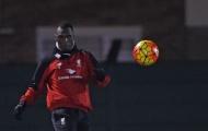 Klopp đau đầu tìm người ghi bàn cho Liverpool