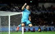 Suarez lập hat-trick đầu tiên trong lịch sử Club World Cup