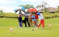 Đặng Quang Anh vô địch lứa tuổi U10 tại giải Golf trẻ thế giới