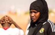 HLV nữ Ả-Rập đầu tiên huấn luyện bóng đá nam