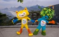Brazil miễn thị thực cho công dân 4 nước dịp Olympic 2016