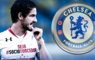 Pato sẽ chơi như thế nào trong màu áo Chelsea?