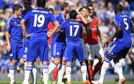 Những điểm nóng trong trận chiến Arsenal vs Chelsea