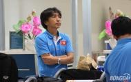 Những việc cần làm nếu VFF sa thải HLV Toshiya Miura