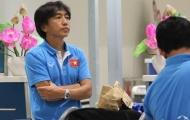 HLV Toshiya Miura và những việc ông làm cho bóng đá Việt Nam
