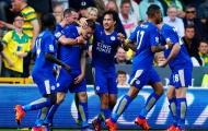 Những người làm nên thành công cho Leicester ở Premier League 2015/16