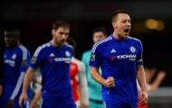 Top 4: Chelsea làm được không?