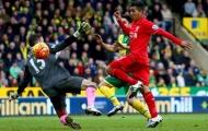 Hàng công của Liverpool: Hãy để cho Firmino