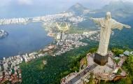 Chi phí tổ chức Olympic 2016 tăng thêm gần 100 triệu USD