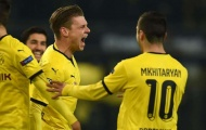 Dortmund đánh bại Porto, Tottenham 'hút chết' trước Fiorentina