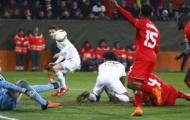 Video: Augsburg 0-0 Liverpool (Lượt đi vòng 1/16 Europa League)