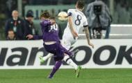 Video: Fiorentina 1-1 Tottenham (Vòng 1/16 Europa League)