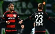 Video: Sporting Lisbon 0-1 Levekusen (Vòng 1/16 Europa League)