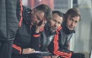 Bại trận, Van Gaal chỉ trích mạnh mẽ cầu thủ