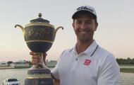 Adam Scott lần đầu vô địch WGC Cadillac Championship