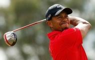 Tiger Woods khó giành thêm danh hiệu Major
