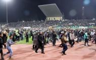 Tòa án ra lệnh giải tán Ban lãnh đạo Liên đoàn bóng đá Ai Cập