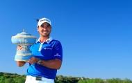 Jason Day từng muốn từ bỏ golf